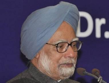India's secular fabric under threat: Manmohan Singh