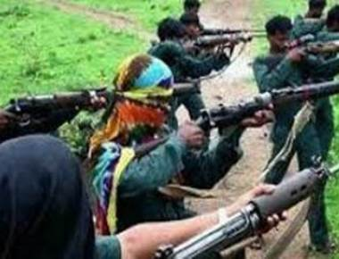 Naxalites use kids to fight in Chhattisgarh, Jharkhand: UN