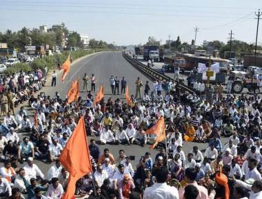 Maharashtra guarantees loans to Maratha businesses