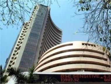 Monsoon, positive data propel Sensex to over 3-month high