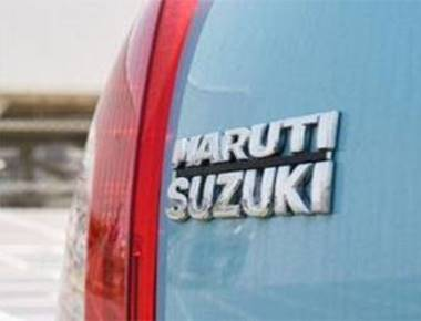 In a first, Western Railway transports Maruti cars consignment