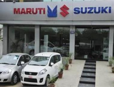 Six Maruti Suzuki s make it to top-10 list in 2015-16