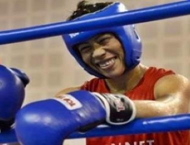Mary Kom storms into Asian Boxing Championships final