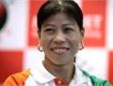 Mary Kom to be chief guest for Yoga event in Dubai