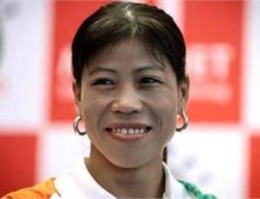 I feel sad, hurt and helpless: Mary Kom on growing rape cases in India