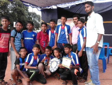 Maryvale School emerges runners-up in Kabaddi tourney
