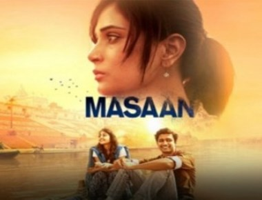 Lauded abroad, will 'Masaan' prove a point in India?