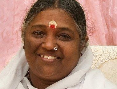 Mata Amritanandamayi to visit coastal Karntaka
