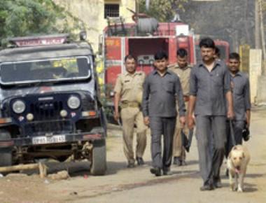 Mathura on edge as violence claims 24 lives