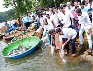 Matsyotsava at Pilikula draws large crowd