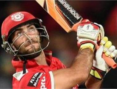 We were pretty average against Daredevils: Maxwell