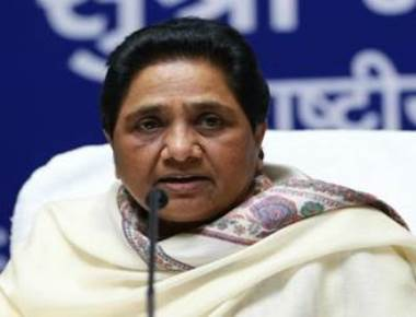 Mayawati hints at SP-BSP alliance in 2019