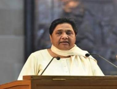 Mayawati slams Bhim Army chief, wants more seats in alliances