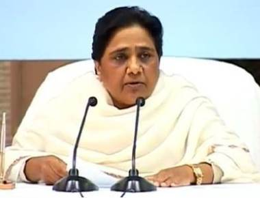 Mayawati slams Khattar over Dalit attacks