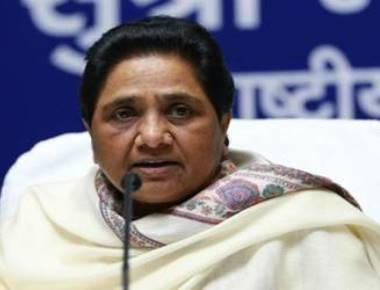 BSP not to support anyone in forthcoming bypolls, says Mayawati