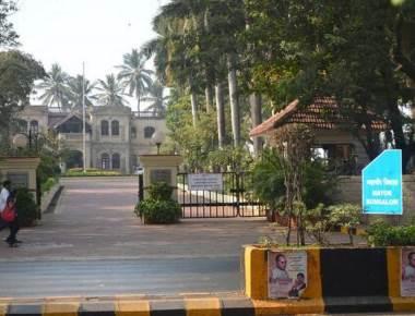 Mayor's bungalow handed over for Bal Thackeray memorial