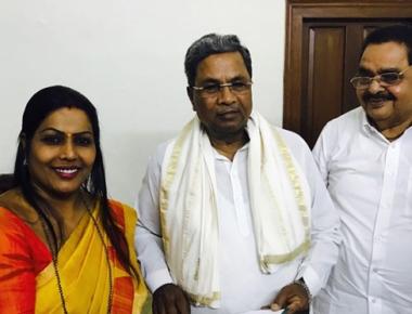 Mayor Kavitha Sanil seeks Rs 50 cr grants for MCC from CM