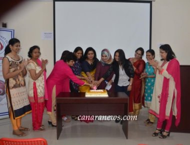 Women's Day Celebrated by Mangalore Cricket Club (MCC), Qatar