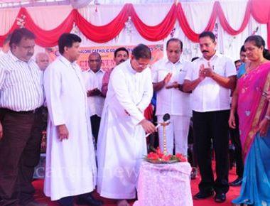 MCC Bank celebrates Christmas at Manasa Rehabilitation Centre