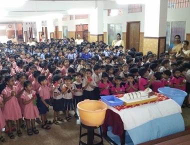 MCCS celebrates inter-religious festivals