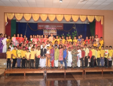 MCCS celebrate Kannada Rajyotsava, Deepavali