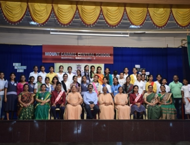 MCCS observes World Environment Day, holds investiture ceremony