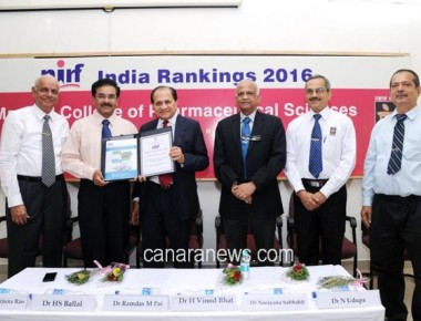 MCOPS celebrate 'best in the country' position