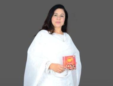 Meeta Shah's Heart-Touching Voice Appreciated By PM Modi