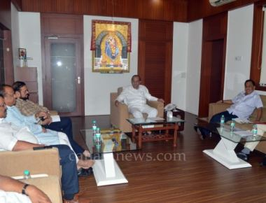 Cong., NCP rift widens on monsoon session eve