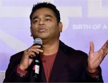 Would love to see our industry become cleaner, respectful of women: Rahman on #MeToo