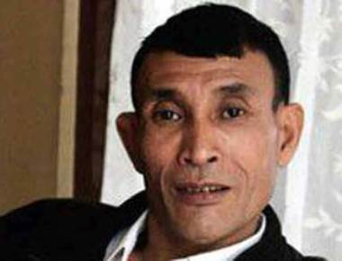 Jailed Meghalaya MLA appointed to assembly panels