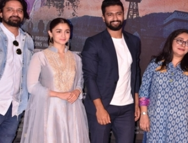 Couldn't have made 'Raazi' without Alia: Meghna