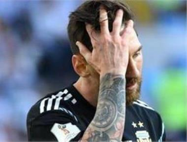 Give Messi time to decide on Argentina future: Saviola