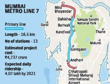 Two new Metro routes will cut travel time by 40 minutes