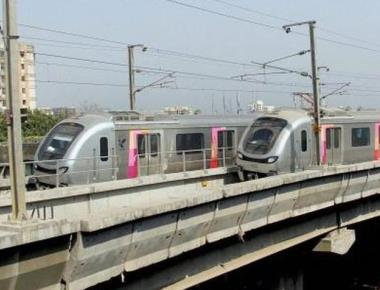 Shiv Sena, Congress opposing Metro-III to help builders: BJP