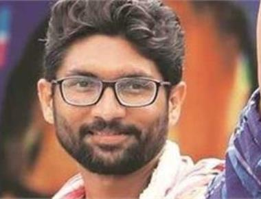 Scribes boycott Mevani meet after he asks TV channel to leave