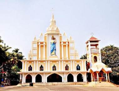 Milagres Cathedral to celebrate platinum jubilee of its building from today