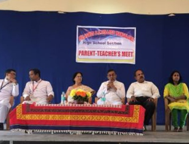 Milagres PU College conducts PTA meet