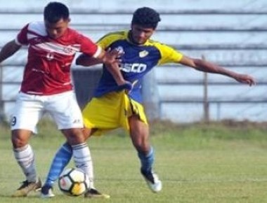 Santosh Trophy: Mizoram see off strong Goa
