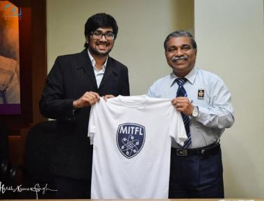 Manipal, MIT to have its own football league