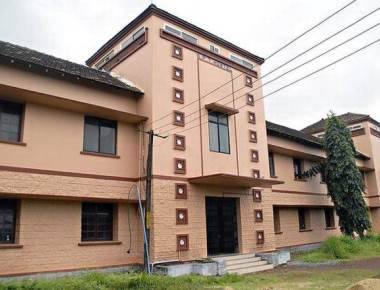 60 boys of Karnataka Polytechnic in city are without hostel facility