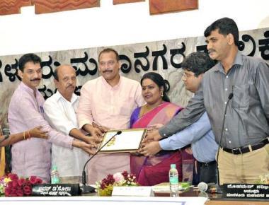 Mangaluru declared open defecation-free city
