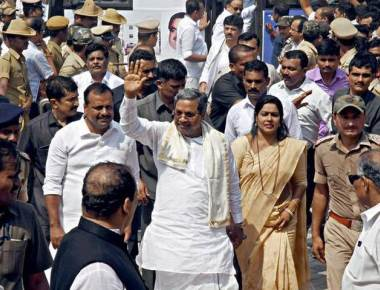 Assembly polls: Congress takes the lead in cementing position in DK