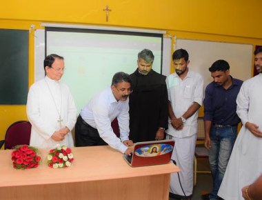 Mobile app for Catholic youths launched by KRCBE