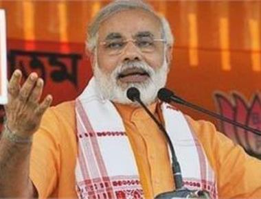 After Modi's appeal khadi sale jumps 60 pc
