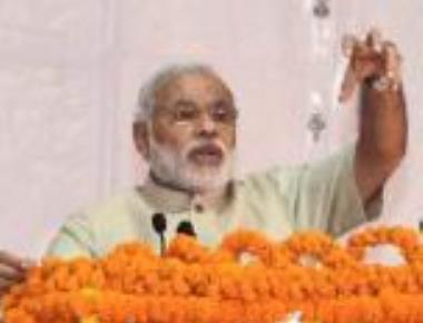 Modi makes amends for DNA jibe, says Biharis most intelligent