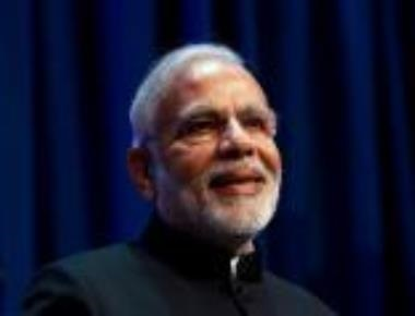 Governance reform is number one priority: Modi to CEOs