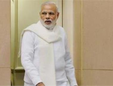 Take resolution to allow Parliament to function: PM to Cong