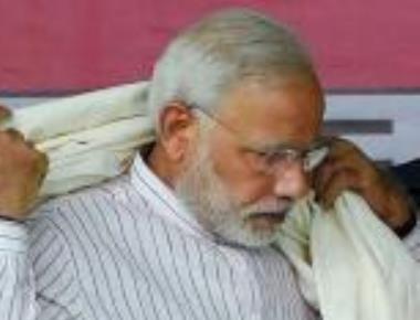 Modi to address farmers' rally in Belagavi on February 27