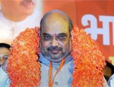 Modi govt 'visible', has ended policy paralysis: Shah